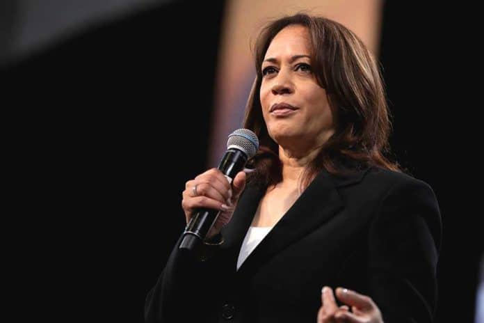Harris Claims Rural American's Can't Copy ID for Voting